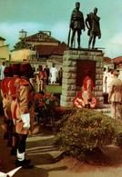 CPM - NIGERIA - Fête Commémorative à L'Idumota Cenotaph - Nigeria