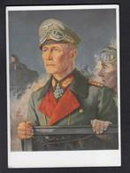 DR Willrich / Rommel Greift An - Weltkrieg 1939-45