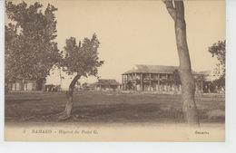 AFRIQUE - MALI - BAMAKO - Hôpital Du Point G. - Mali
