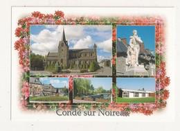 ( 14 ) CONDE SUR NOIREAU - Francia