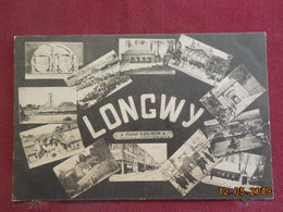 CPA - Longwy - Multi-Vues - Longwy