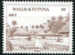 Wallis, N° 824** Y Et T - Wallis-Et-Futuna