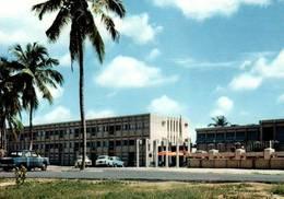 CPSM - DAHOMEY - COTONOU - Hôtel De La Croix Du Sud - Dahomey