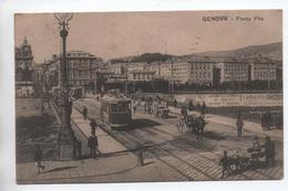 GENOVA - PONTE PILA - Genova (Genoa)