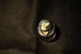 """Pin's-"""" C.I.E.B. Cane""""la Foto Non Rende La Vera Bellezza Dello Stemma Distintivo-Integro E Completo- - Badges"""