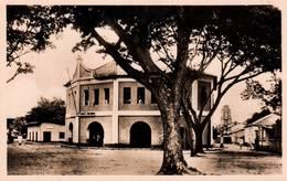CPA - DAHOMEY - PORTO-NOVO - La Mairie - Dahomey