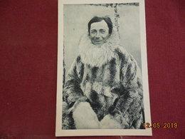CPSM - Alaska - Le Curé Du Pôle Nord - Mission De Mary's Igloo - Postcards