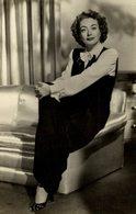 JOAN CRAWFORD - Actores