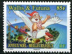 Wallis, N° 832** Y Et T - Wallis-Et-Futuna