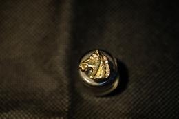 """Pin's-""""Cavallo""""la Foto Non Rende La Vera Bellezza Dello Stemma Distintivo-Integro E Completo- - Badges"""