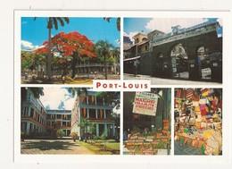 ILE MAURICE PORT LOUIS - Mauritius