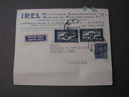 Portugal , Old Cv. - 1910-... Republik