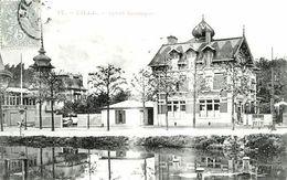 Détails Sur   LILLE (59) - LE SPORT NAUTIQUE - Bb-573 - Lille