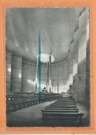 CPSM Grand Format - NOVEL ANNECY - Eglise Saint Louis - Atelier D'Architecture Michel St Maurice - Annecy