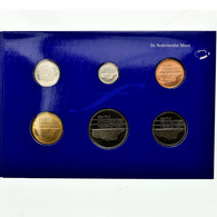 Monnaie, Pays-Bas, Set, 2000 - Nederland