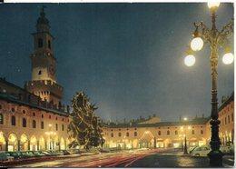VIGEVANO - Piazza Ducale - Notturno - Vigevano