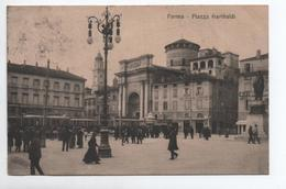 PARMA - PIAZZA GARIBALDI - Parma