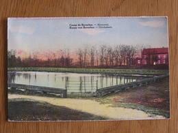 BEVERLOO Drinkplaats Abreuvoir  Caserne Camp Militaire Limburg Limbourg Belgique Carte Postale - Beringen