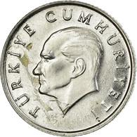 Monnaie, Turquie, 5 Lira, 1985, TTB, Aluminium, KM:963 - Turkey