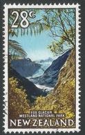 New Zealand. 1967-70 Definitives. 28c Used. SG 878 - New Zealand