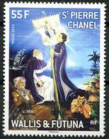 Wallis, N° 836** Y Et T - Wallis-Et-Futuna