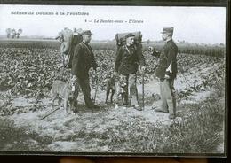 DOUANIERS              JLM - Douane