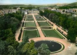 54 - Lunéville - Le Château Et Les Bosquets - Vue Aérienne - Carte Neuve - Voir Scans Recto-Verso - Luneville