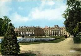 54 - Lunéville - Le Château Vu Des Bosquets - Voir Scans Recto-Verso - Luneville