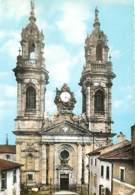 54 - Lunéville - L'Eglise Saint Jacques - Carte Neuve - Voir Scans Recto-Verso - Luneville