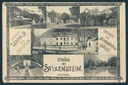 Austria STIXENSTEIN Gruss - Sin Clasificación