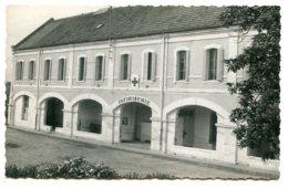 33000 BORDEAUX - Bâtiment De La Caserne Nansouty, Infirmerie En 1958 - Donne Rue Pelleport (localisée Par Vue Aérienne) - Bordeaux
