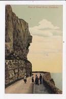 CPA PAYS DE GALLES Nose Of Great Orme  LLANDUDNO - Pays De Galles