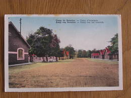 BEVERLOO Kamp Van Het Voetvolk Camp D'Infanterie Caserne Militaire Limburg Limbourg Belgique Carte Postale - Beringen