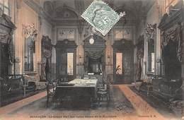 BESANCON - Le Grand Hall Des Bains Salins De La Mouillère - Très Bon état - Besancon