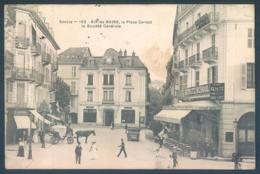 73 AIX Les BAINS Place Carnot Societe Generale - Aix Les Bains