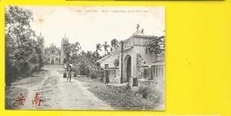 ANNAM Hué Cathédrale De La Phu-Cam (Dieulefils) Viet-Nam - Vietnam