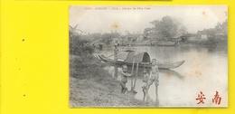 ANNAM Hué Arroyo De Phu-Cam (Dieulefils) Viet-Nam - Vietnam