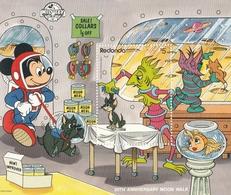 Redonta, Disney  - 2 Shet MNH - Disney