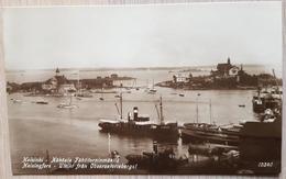 Finland Helsinki Ships - Finland
