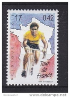 Belgium 1999 Tour De France / Cycling / Eddy Merckx 1v ** Mnh (42776A) - België