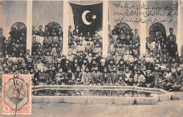 Iran / Belle Oblitération - 32 - Les Réfugiés De Perse - Téhéran - Iran
