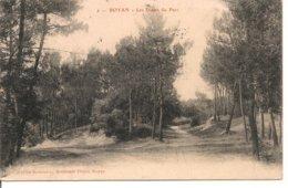 L120B_118 - Royan - 2 Les Dunes Du Parc - Royan