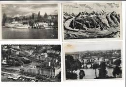 Lot De 20 Cartes Postales Diverses. Toutes Scannées - Cartes Postales