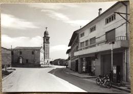 GALLERIANO // Lestizza / Udine / Distributore Carburante/ Gasoline / Benzinaio / SHELL - Altre Città
