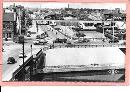 Dunkerque - Rue De Calais Et Canal De Jonction - Dunkerque