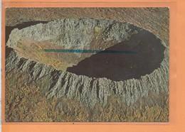 CPM - ELDBORG A MYRUM - Old Crater Eldborg In Myrar W Iceland - Islande