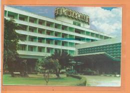 CPM - Inyalake Hotel - RANGOON BURMA - Myanmar (Birma)