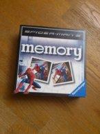 Memory Spidermann 3,72 Cartes,Ravensburger - Autres