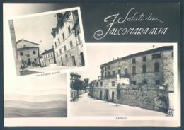 Marche Saluti Da Falconara Alta Ancona - Ancona