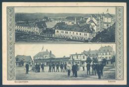Caserne Kaserne Gonsenheim - Casernes
